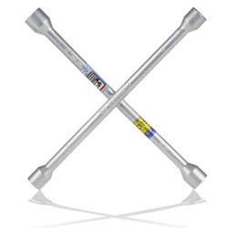 4-WAY X-WHEEL WRENCH