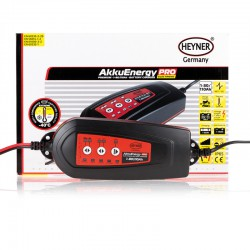 AkkuEnergy Battery Charger