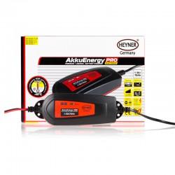 AkkuEnergy Battery Charger