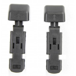 SIDE LOCK ADAPTERS