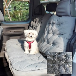 HEYNER PET CAR SEAT-CUSHION