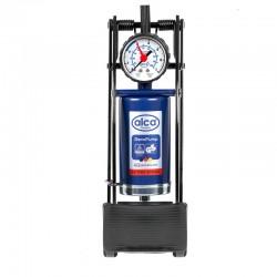 Foot pump 100 PSI with gauge