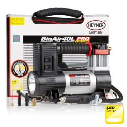 12V AIR COMPRESSOR BigAir 40L