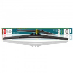 HYBRID windscreen wiper blade single