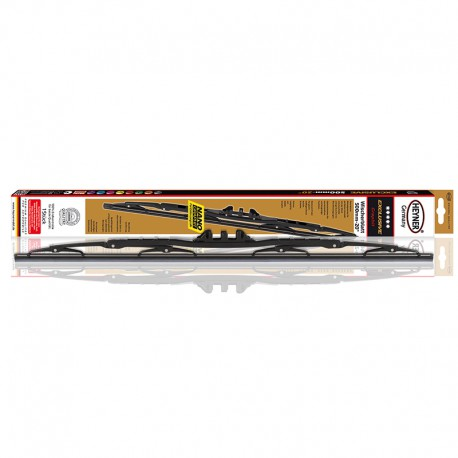 HEYNER EXCLUSIVE windscreen wiper blade single