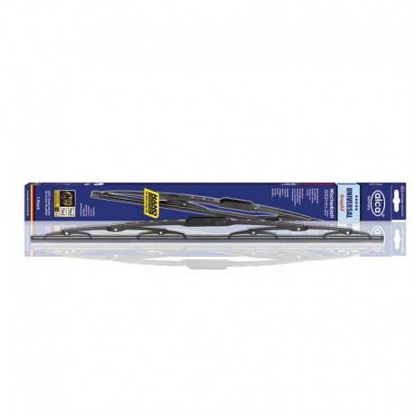 alca universal windscreen wiper blade
