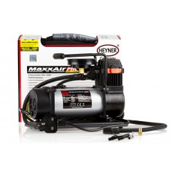 HEYNER MaxxAir Premium 230V air compressor 50L 150PSI